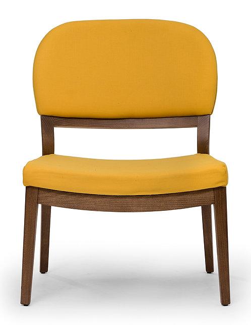 Vienna Soft Lounge Chair