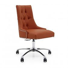 Maggie office chair & chrome legs.jpg