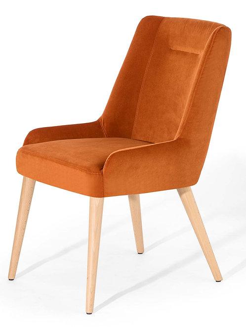 Vera S TI Chair