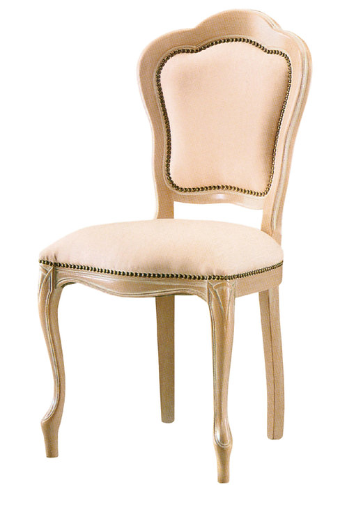 Three Arch S Chair