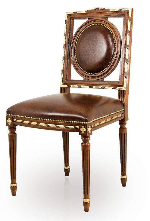 Omega S Chair