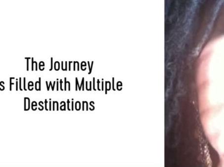 The Journey...
