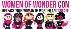 Wonder of Wonder Con