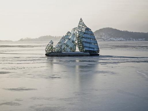 Достопримечательности Норвегии