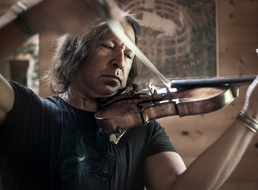 Paganini or Moroz?