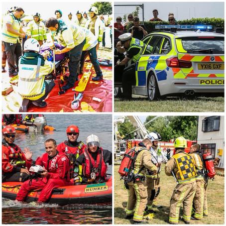 Rescue Day 2019 Video