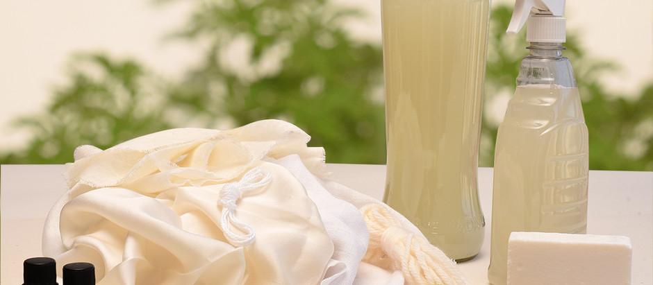 Receita de sabão líquido feito em casa – Para cuidar de nossos rios