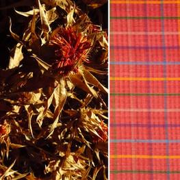 """Cores do Japão – """"Benibana"""" ou flor vermelha"""