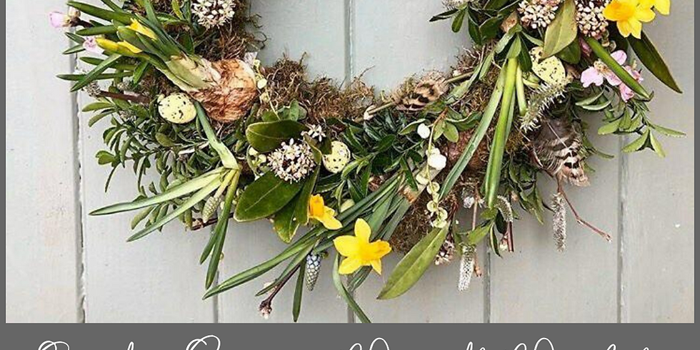 Summer Wreath Making Workshop