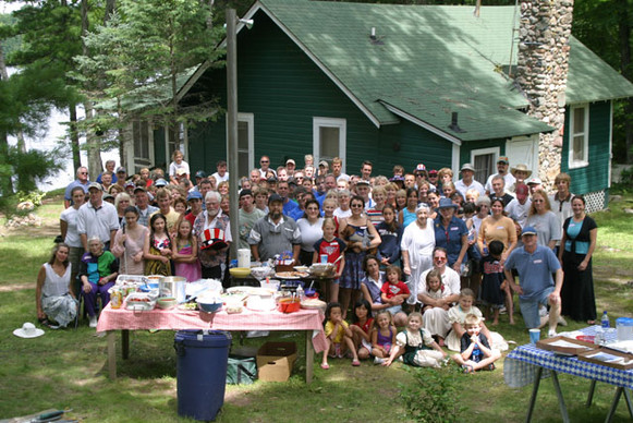 2014 picnic