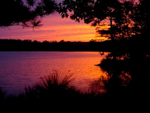 Siss Sunset