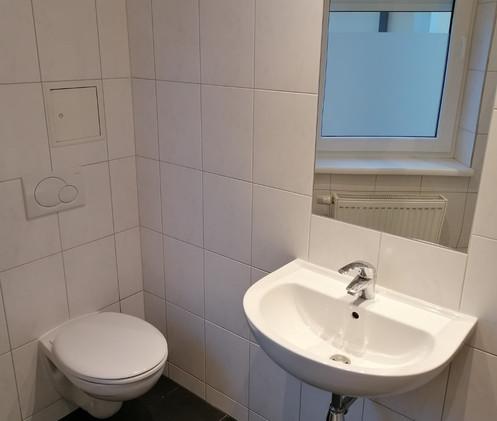Gerasdorf Maisonette - WC mit Handwaschb
