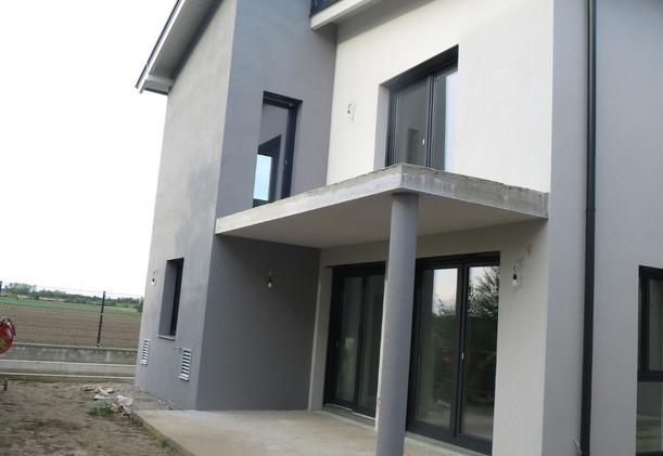 Einfamilienhaus Gerasdorf Oberlisse