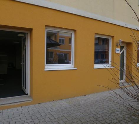 HOC Gerasdorf - Büroflächen in diversen Größen