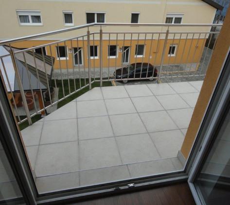 Gerasdorf - Zweiraum-Büro mit Terrasse
