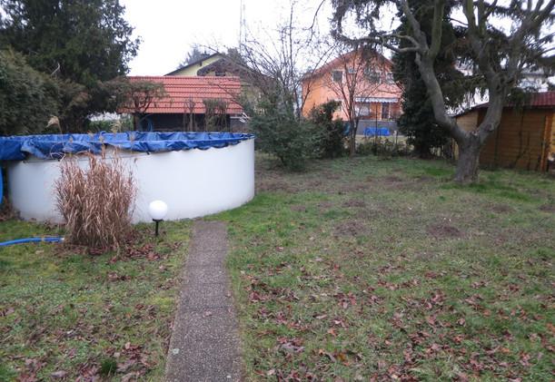 Schwarzlackenau Pool
