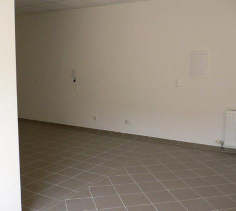 Gerasdorf - 153m² Bürofläche/Studio/Ordination