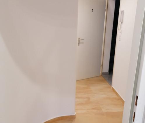 Gerasdorf Maisonette - Vorraum