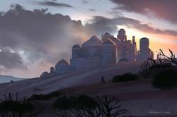 Gnothi citadel