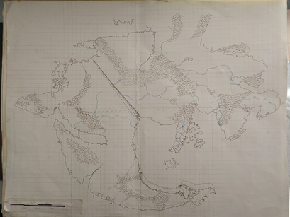 A History of Inner Sea Maps