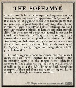 Sophamyk