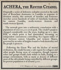 Achera