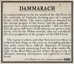 Dammarach