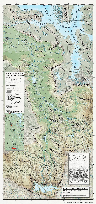 59 - the River Shibboleth
