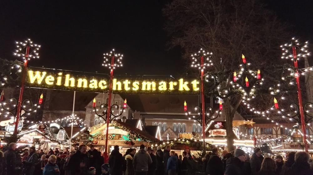 Mercats de Nadal Alemanya mercadillos de navidad alemania 01