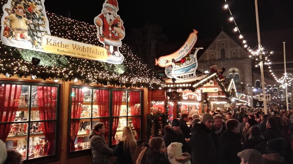 mercats de Nadal Alemanya mercadillos de navidad alemania 02
