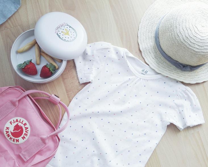 Consells d'alimentació per viatjar amb nadons III (>12 mesos)