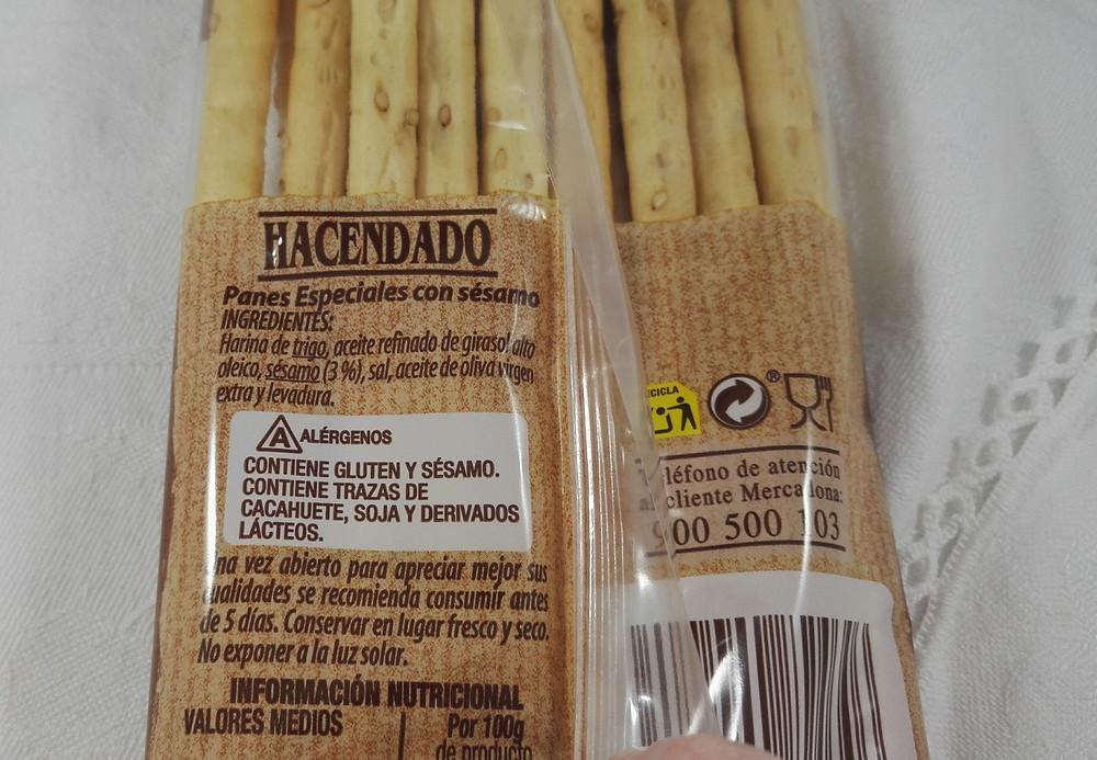 Bastonets de pa - palitos de pan saludables 07