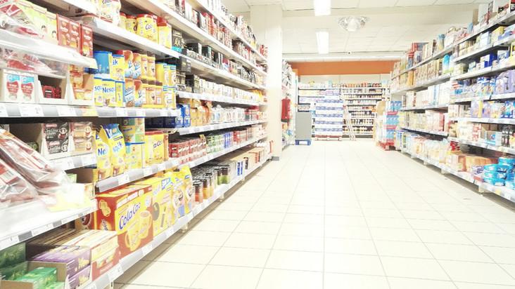 L'aventura d'anar al supermercat