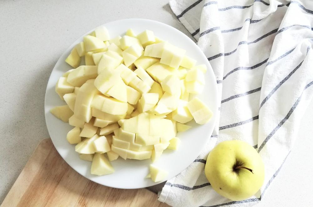 compota de poma healthy 04