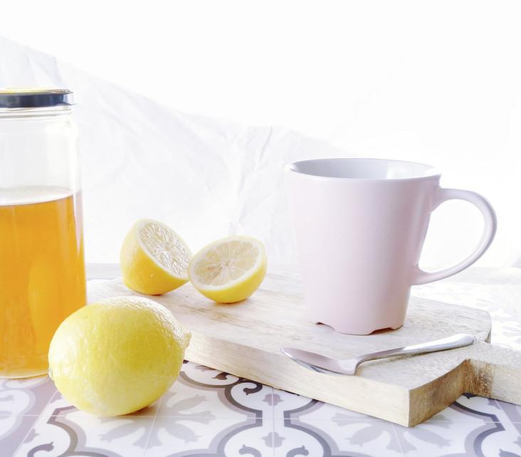 Remeis naturals per l'encostipat, grip i tos
