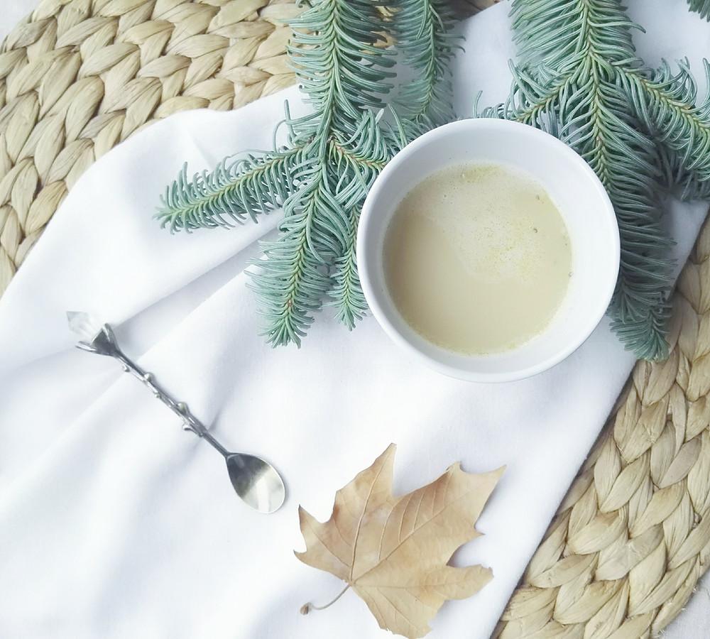 caldo saludable Nadal Navidad