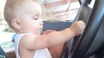 Consells d'alimentació per viatjar amb nadons II (6-12 mesos)