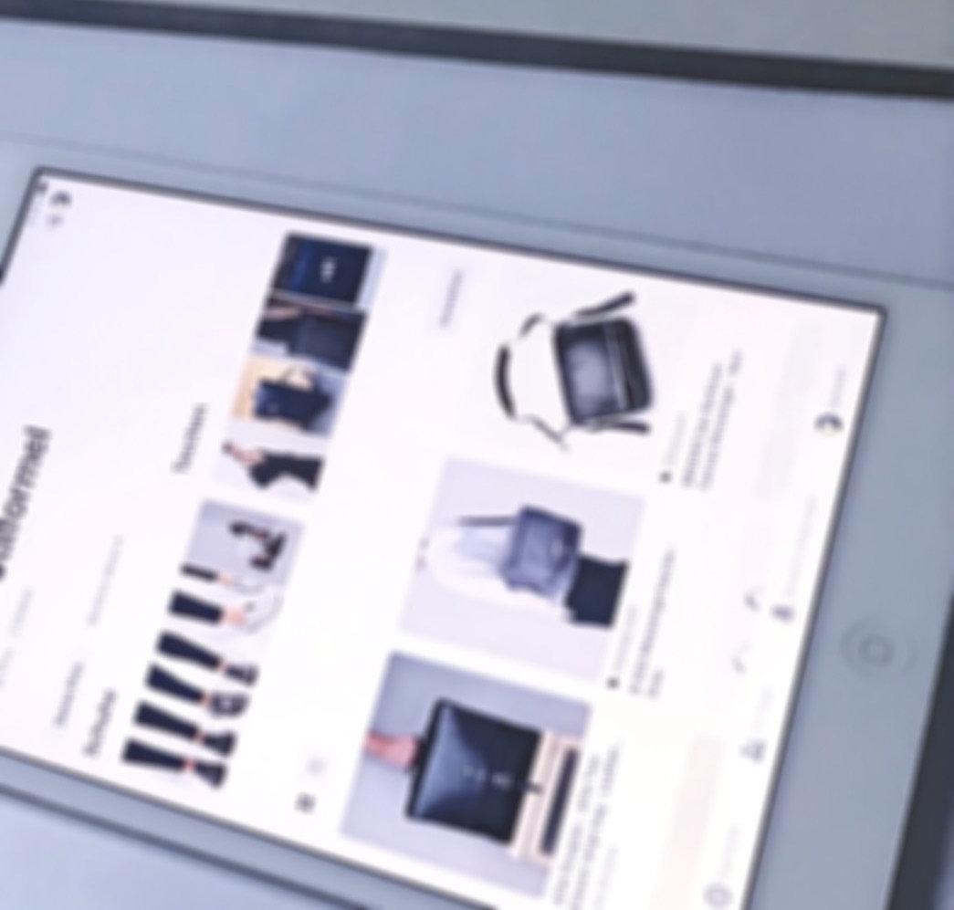 Schritt 3: Online Einkaufsberatung