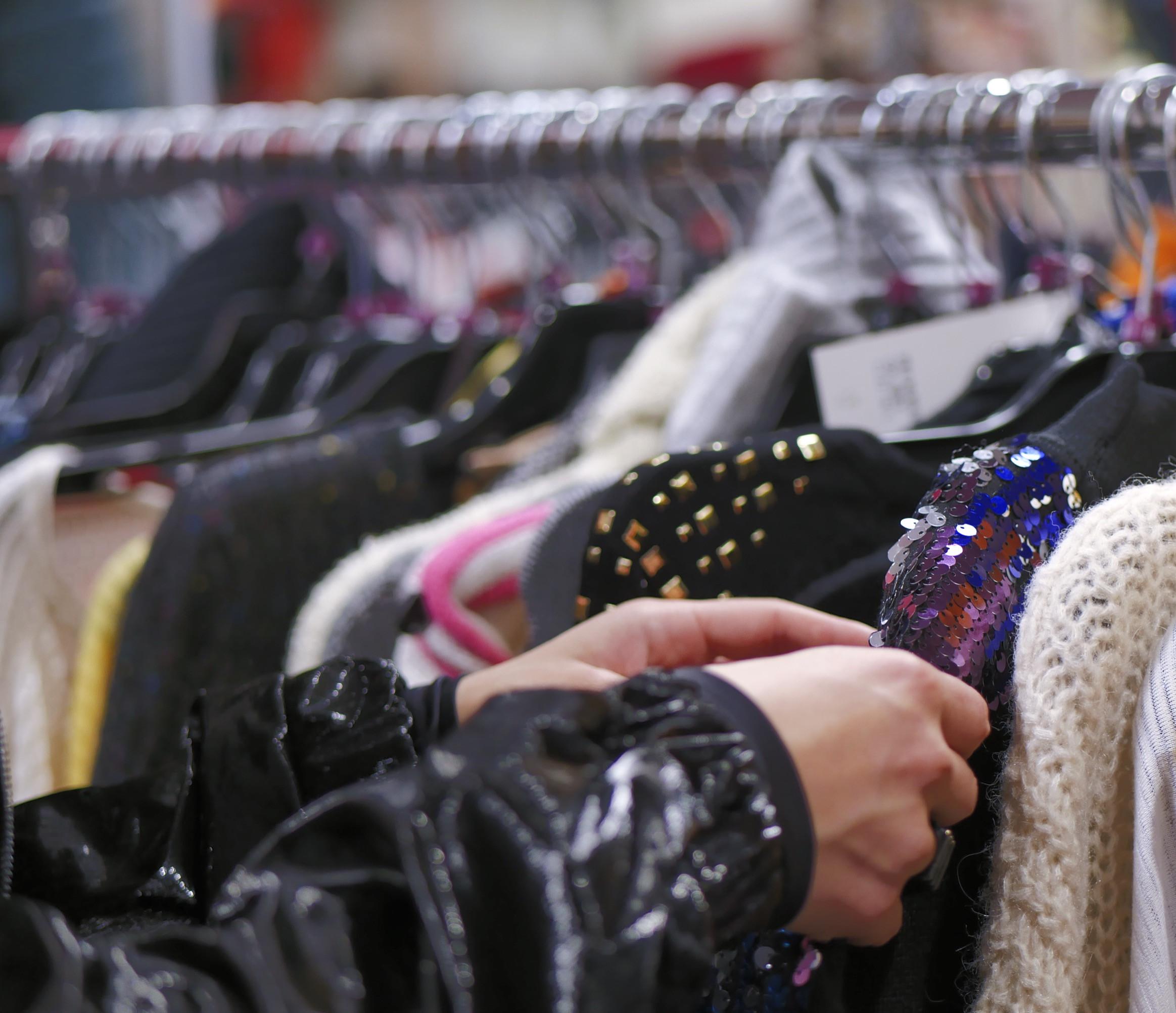 Schritt 3: Persönliches Einkaufscoaching