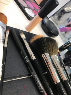 Make-up Coaching