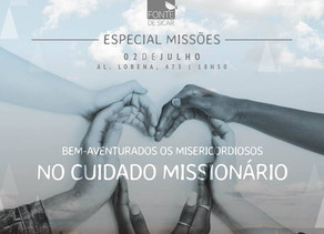 Cuidado psicológico a missionários protestantes