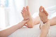 Full foot assessments