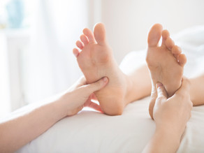 Where Does Reflexology Come From?