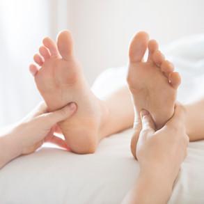 Foot Health Care