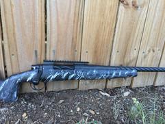 300 RUM Remington 700