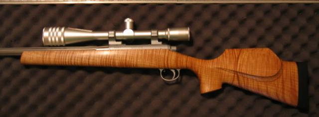 R/T Custom Wood
