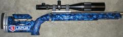 Lapua Blue Custom Rifle