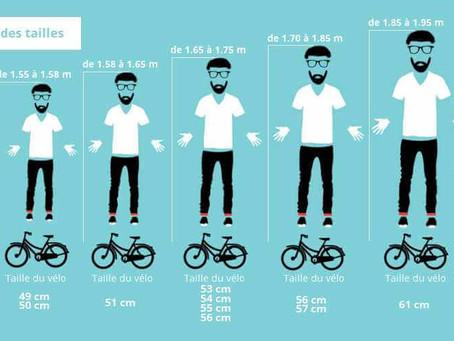 Comment éviter les pièges en achetant un vélo d'occasion