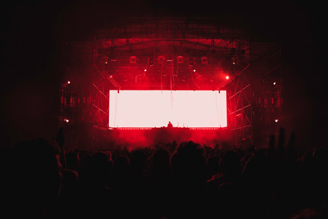 Alesso at Findings 2017