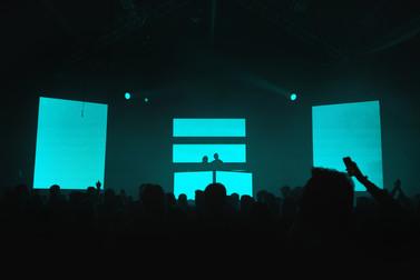 KREAM at Forza Festival 2017